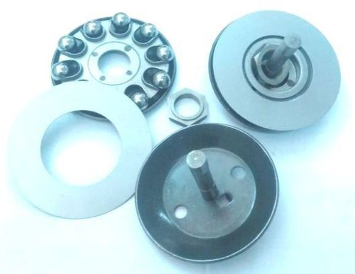 Bearing Assembly For Governor Shaft