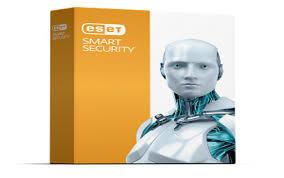 Eset Smart Security Antivirus Software (5 User 1 Year)
