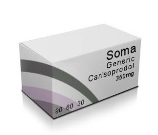 Pain-O-Soma Generic Carisoprodol Tablets in  Chira Bazar-Kalbadevi