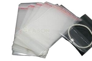 Transparent Poly Bag