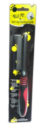 Dog Flea Comb Large for removing Fleas and their eggs