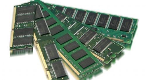 Branded Computer Ram