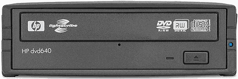 Computer External And Internal Dvd Rw