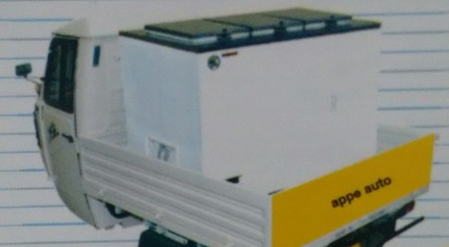 Eutectic Fow Defreezer Appe Auto 500 Litres