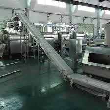 Automatic Biscuit Machinery