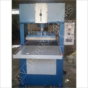 Automatic Stainless Steel Hydraulic Cutting Machine