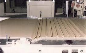 Relaxing Conveyor