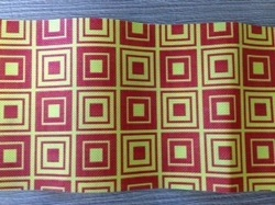 Attractive Check Box Patterns Non Woven Fabric in  Shapar (Gondal Road)