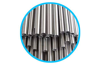 Inconel 625 Nickel-Based Pipe