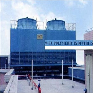 Cooling Tower Installation Solution