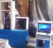 Online Shock Absorber Damping Force Tester Vfd Based in  Shivaji Enclave