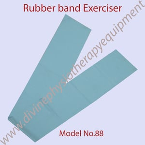 Top Quality Rubber Band Exerciser