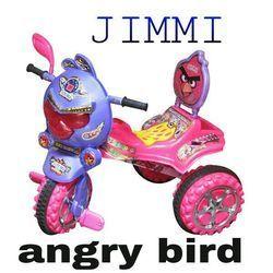 Angry Bird Kids Cycle