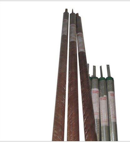 Copper Earthing Electrode in  66-Sector