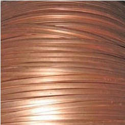 Copper Earthing Stripes