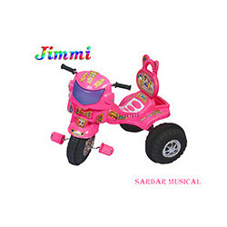 Durable Baby Tricycle