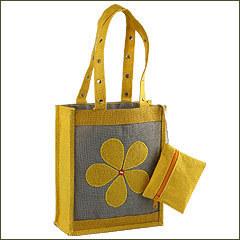Fancy Jute Bags in  Narsi Nath Street-Masjid Bunder (W)