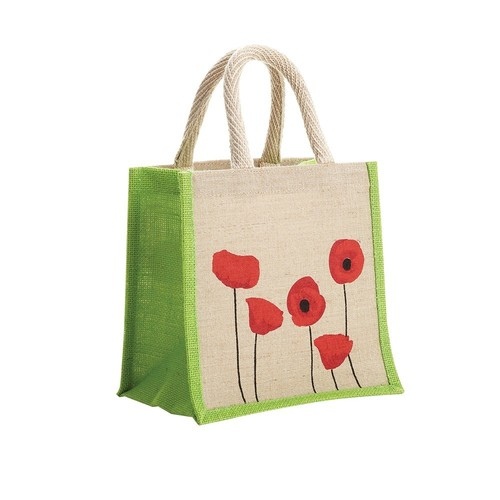 Handle Jute Bag in  Narsi Nath Street-Masjid Bunder (W)