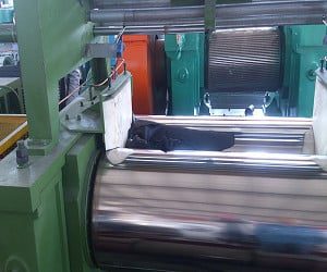 Mixing Mill Rolls For Rubber