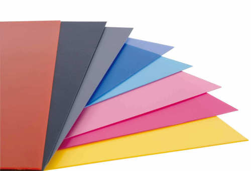Pp Sheets For Engineering Components