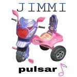 Pulsar Kids Toy