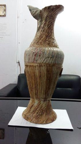 Corner Flower Vase Shubhu Handicraft Pvt Ltd Plot No C 102103
