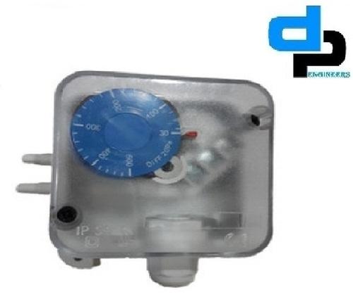 Aerosense Differential Electrical Pressure Switch