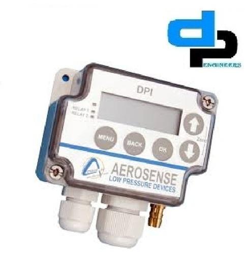 Exclusive Aerosense Differential Pressure Cum Flow Transmitter