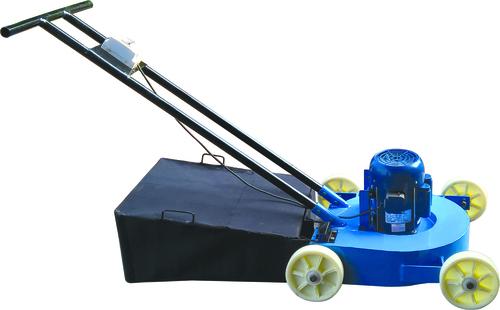 Grass Cutting Machine