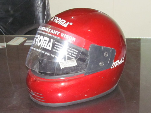 Stroma Full Face Helmet