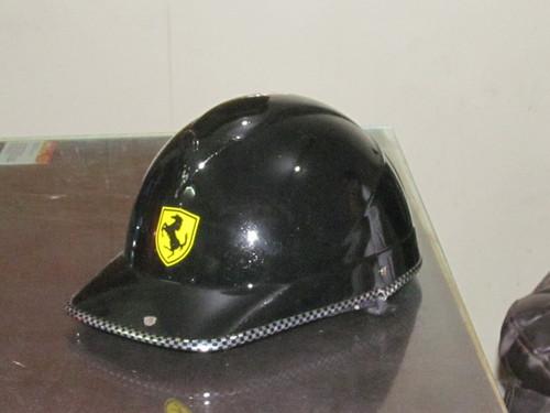 Torso Designer Helmet