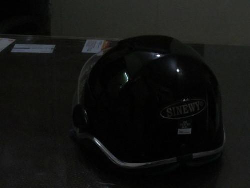 Torso Scooter Helmet