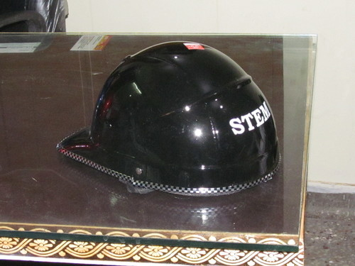 Two Wheeler Helmets