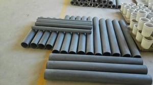 Finest Super Protect Tube For Sic Heater