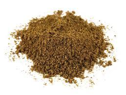 Garam Masala For Food
