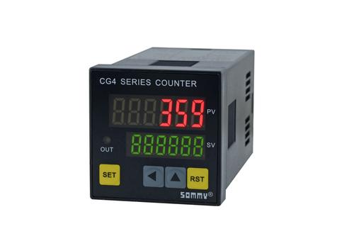 Precise Mtec Cg Series 6 Digit Economical Counter
