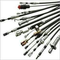 Automotive Control Cable