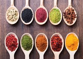 Indian Spices in  Nggo Colony