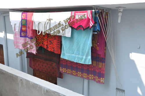 Clothe Drying Roof Hangers