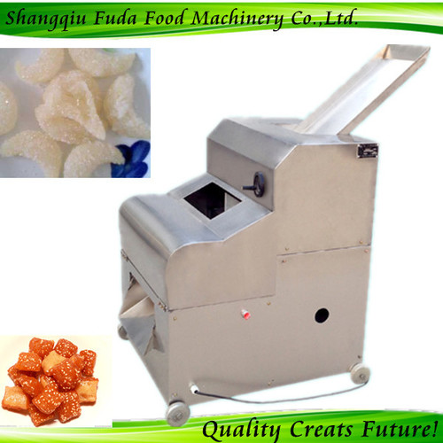 Snack Cutter Machine