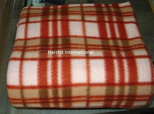 Bedding Polar Fleece Premium Bed Blanket