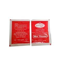 Face Freshener Tissue Loose Packing Service in  Paschim Vihar
