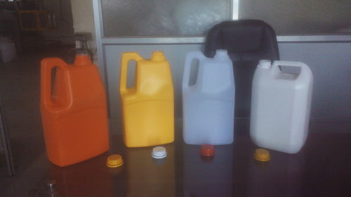 HDPE Jerry Can in   Five Star Midc Area