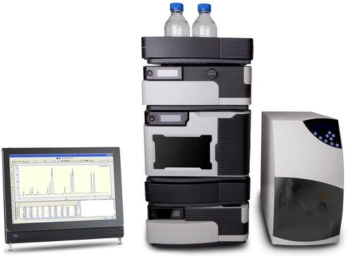 High Pressure Liquid Chromatograph