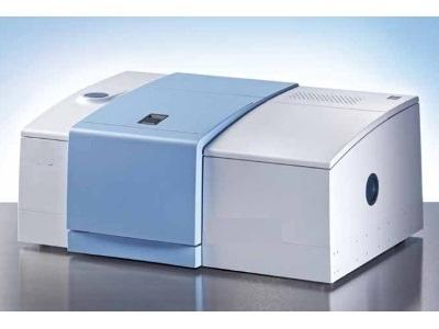 Precise Ft-Ir Spectrometers