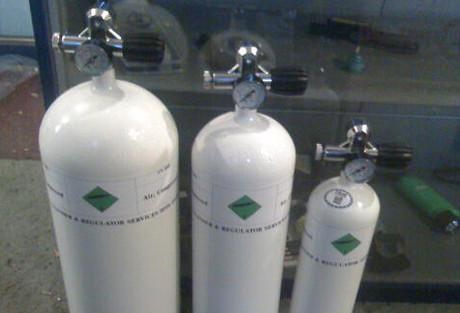 Premium Cylinder Filling Guns
