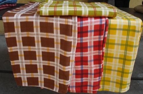 Premium Quality Printed Fleece Blankets