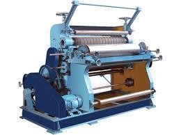 Vertical Type Corrugation Machine in   Near Gill Farm