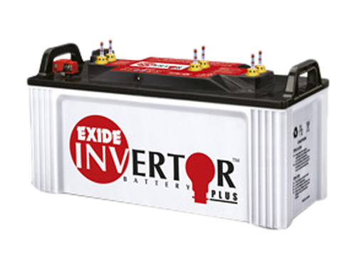 Batteries (Exide)