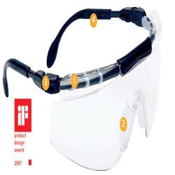 Honeywell Fit Logic Spectacles